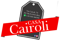 Casa Cairoli Bed and Breakfast